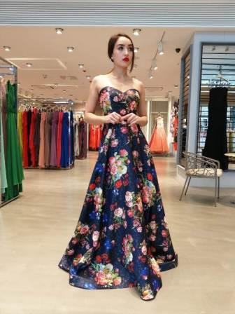 Wciit Ladies Women Clothes Wholesale Evening Dresses In